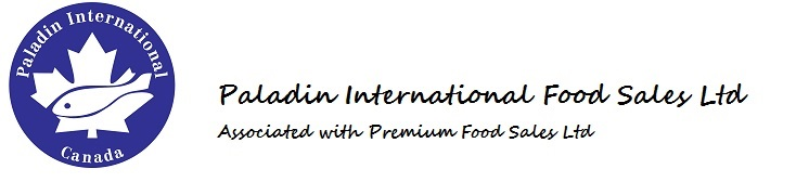 Paladin International Food Sales Ltd.
